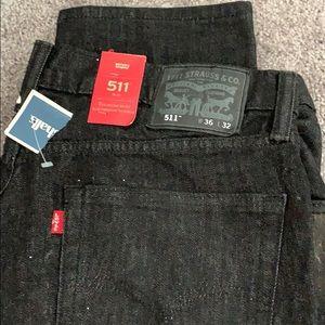 Men's Levi's 511 jeans